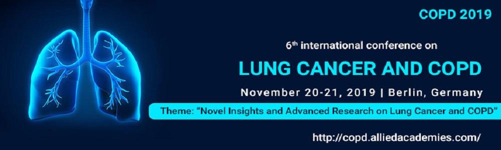 COPD Congress 2019