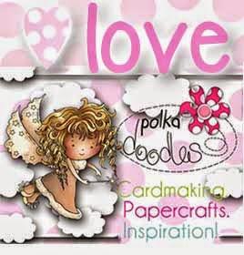 I was a Polka Doodles designer