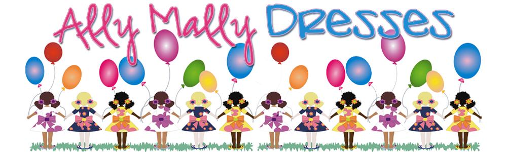 Ally Mally Dresses