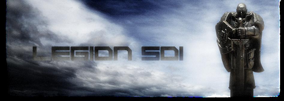LEGION 501