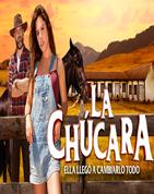 La Chúcara capítulo 17, martes 23-12-2014