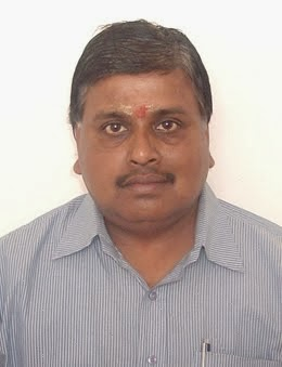 My page, My blog - K. Hariharan