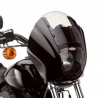 4 Jenis Fairing Yang Biasa Digunakan Untuk Modifikasi Motor