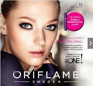 Catalog Oriflame C13