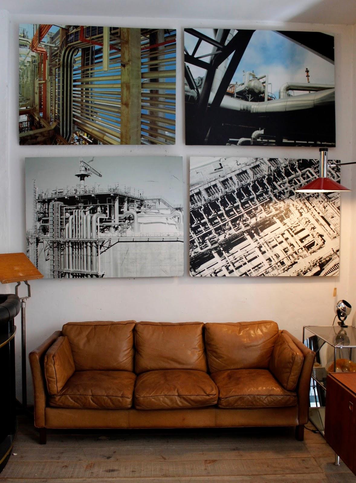 Vintage 4p tu tienda de muebles vintage en madrid los - Muebles online madrid ...