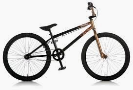 2012 Diamondback Session 24 BMX Bike