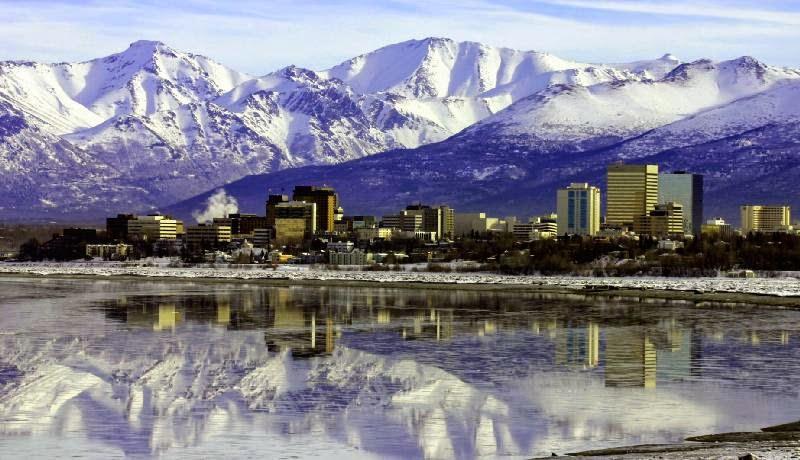 Joe Dorish Weather Alltime Record Hottest And Coldest - Alaska weather averages