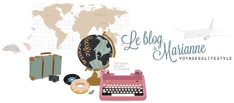 Le blog de Marianne