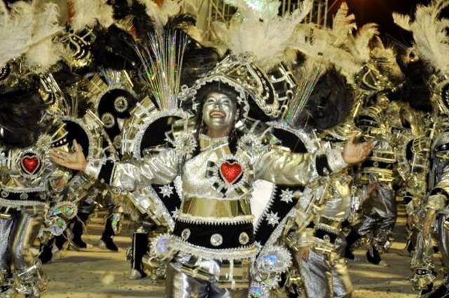 Carnaval de Todos Nós