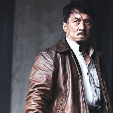 Jackie Chan 1911