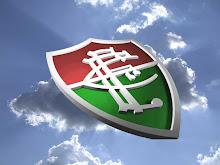 O Brasil é Tricolor das Laranjeiras