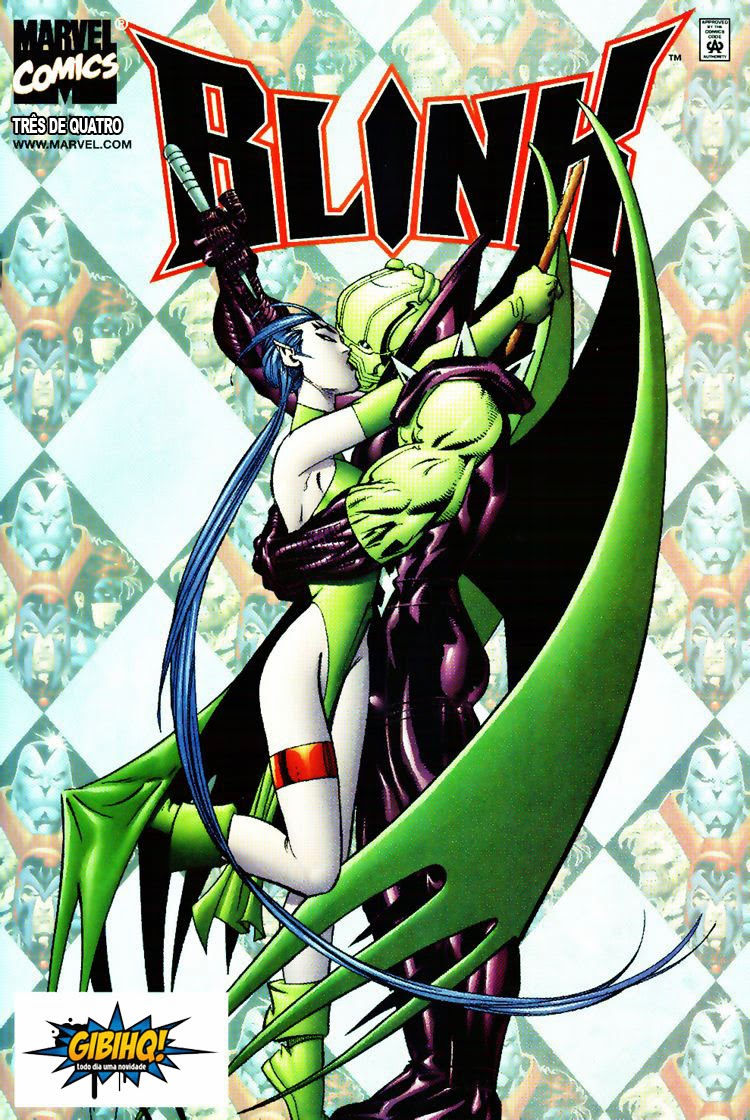 X-Men - A Era do Apocalipse #9