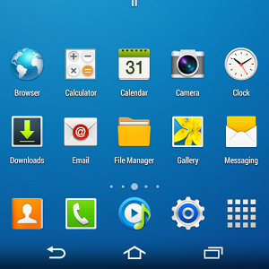 CM11 CM10.2 GALAXY S4 TW theme APK v3.8.1 Download