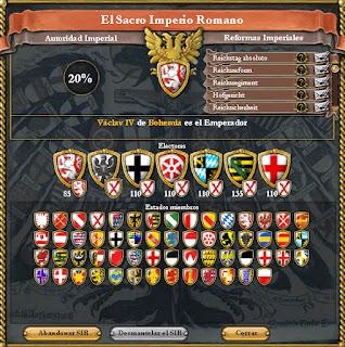 imperio europa universalis