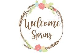 #WelcomeSpring 2021 Roundup