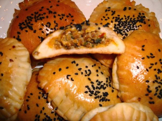 مملحات مغربية رمضانية رائعة بعجين العشر دقائق