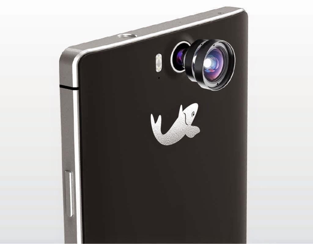 Kata i4, Spesifikasi HP Octa Core Terbaru Kamera 16 Megapiksel Harga 2,7 Juta