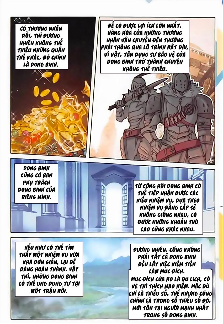 Băng Hỏa Ma Trù - Chap 61