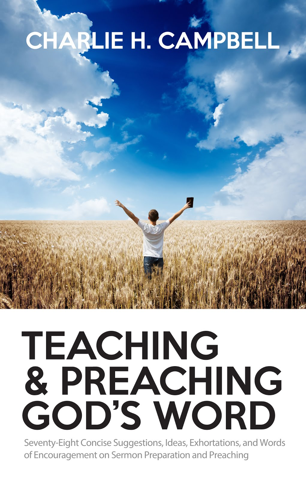 Teaching & Preaching God's Word