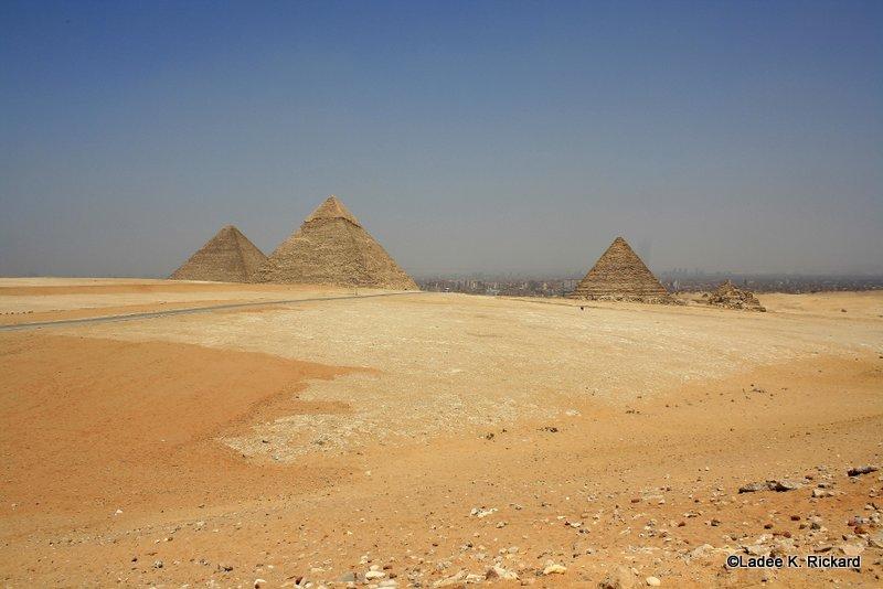 egypt pyramids planets align - photo #29