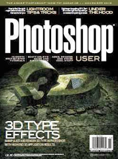 Photoshop User Magazine November 2013