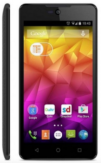 Micromax Canvas Selfie 2 Q340 phone price, featre, specification in Bangladesh