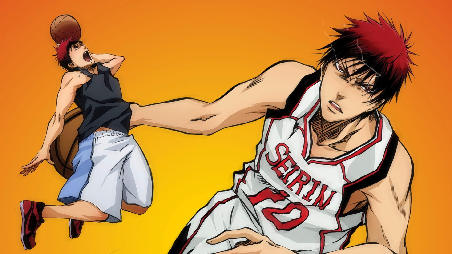 Taiga kagami image picture kuroko s basketball kuroko no basuke anime