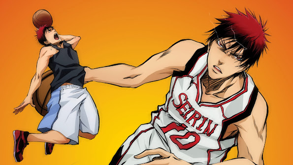 Taiga Kagami Anime Picture 2v