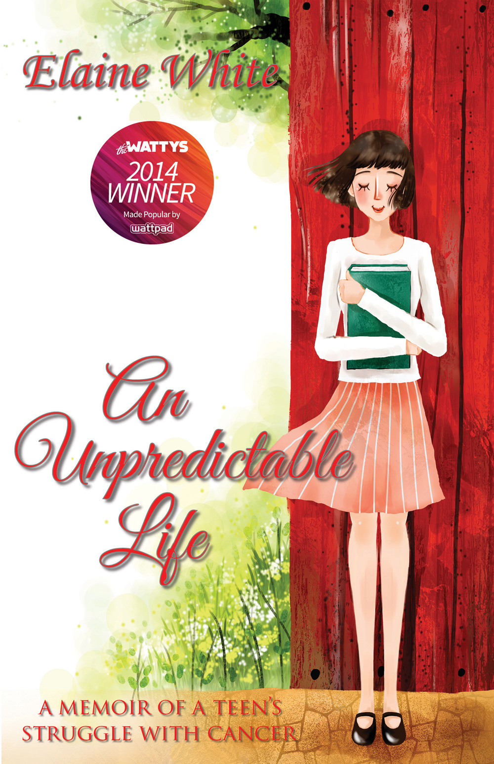 An Unpredictable Life, By: Elaine White