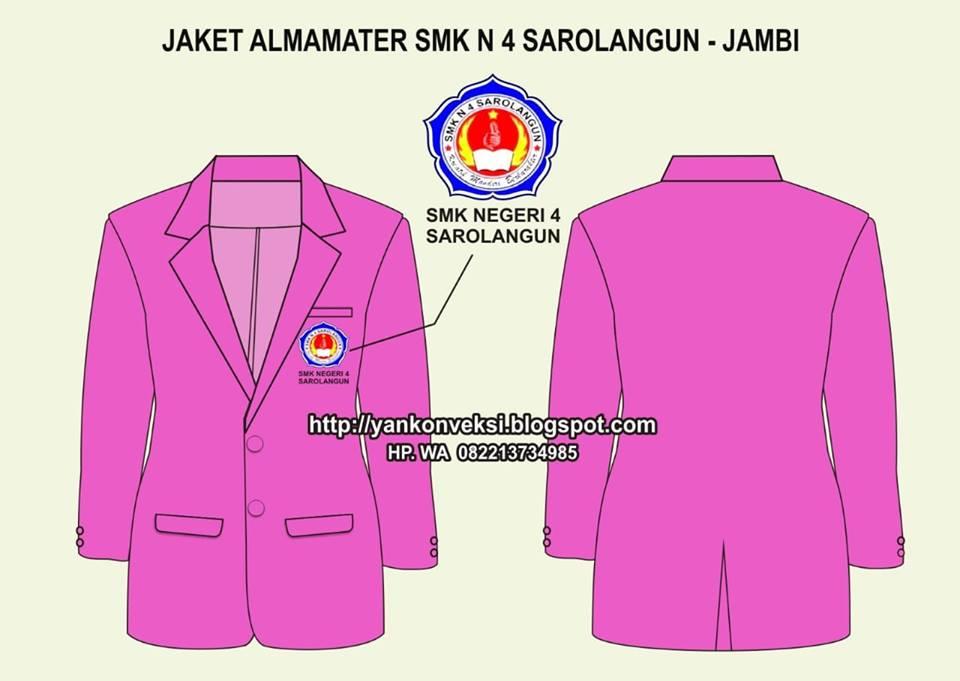ALMAMATER SMK