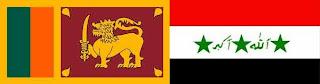 Sri Lanka,Iraq seeks stronger ties