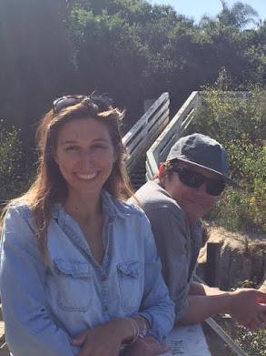 Chad & Gabie