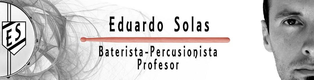 Eduardo Solas
