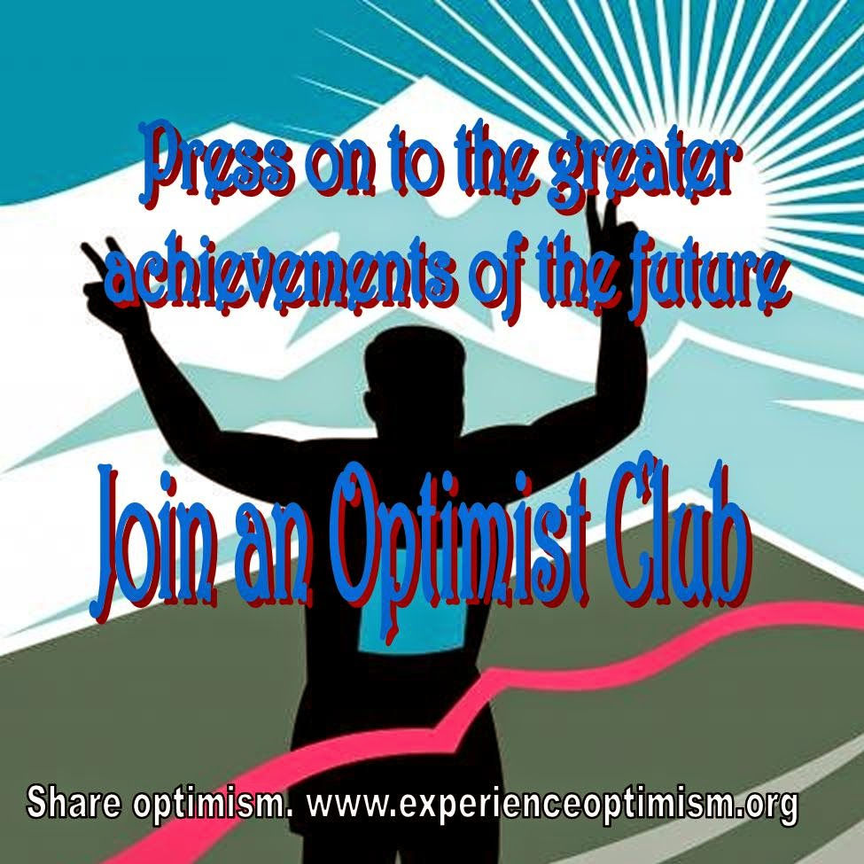 Join an Optimist Club