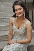 Anjela Kumar Glam pics at Hang up audio-thumbnail-19