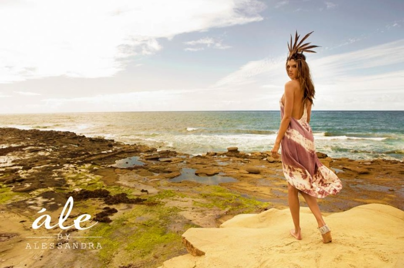 Ale by Alessandra Summer 2015 Lookbook