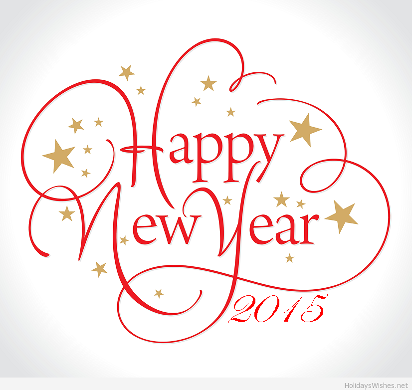 2015 Happy New Year Wallpapers Collections