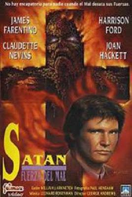Satán, fuerza del mal, Harrison Ford