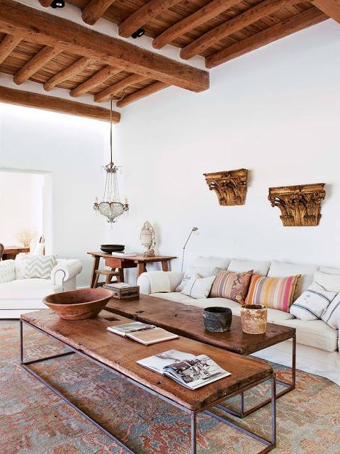 Come arredare casa blog arredamento part 4 - Arredare casa risparmiando ...