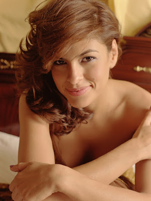eva mendes very sensational hot photoshoot