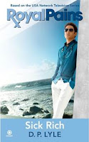 COMPLETED : Enter our Royal Pains DVD and Autographed Poster Giveaway