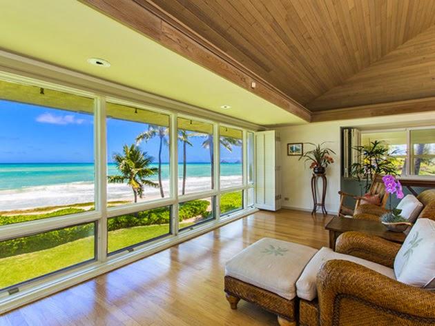 Barack Obama vende casa en Hawai 4