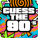 Guess The 90's! Application