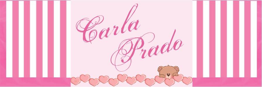 Carla Prado - Convites
