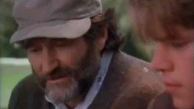 Good Will Hunting (Movie) - Trailer 1 & 2 - Song(s) / Music