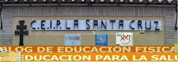 Blog Educación Física La Santa Cruz