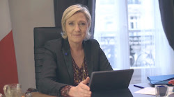 ✓ Marine Le Pen: Le 23 avril, ne vous trompez pas!