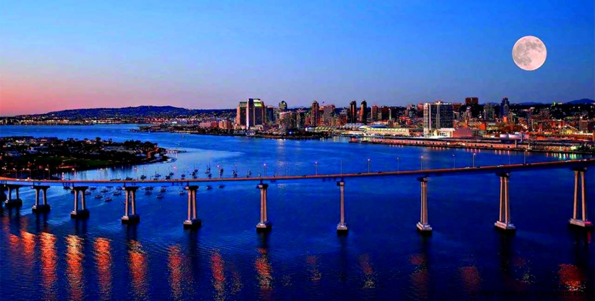 Discover San Diego County  Visit California