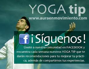 Síguenos en Facebook ¡Da click aquí!