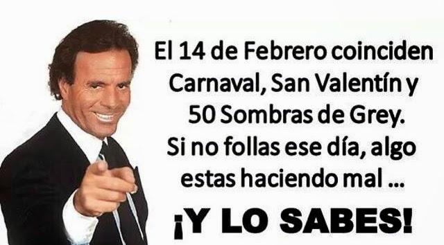 Meme Humor : Feliz San Valentin